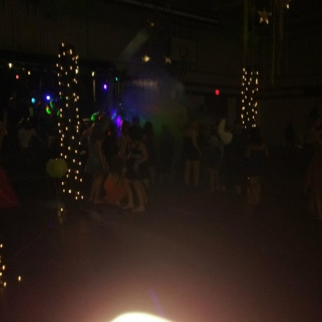 Clearwater Prom 2012 Photo 04