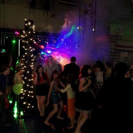 Clearwater Prom 2012 Photo 08
