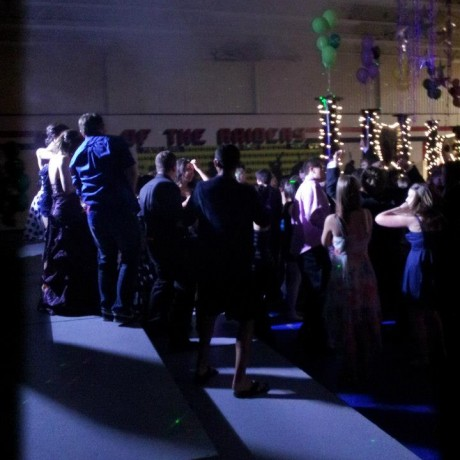 Clearwater Prom 2012 Photo 11