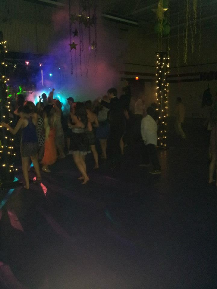 Clearwater Prom 2012 Photo 06